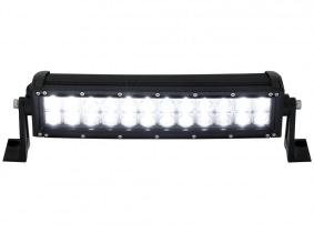 LED Light Bar Curve Design 72 Watt 5.760 Lumen