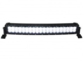LED Light Bar Curve Design 120 Watt 9.600 Lumen