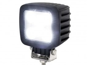 LED Arbeitsscheinwerfer 30 Watt 2.700 Lumen IP69K