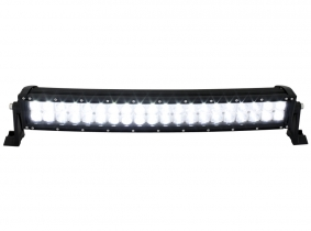 LED Light Bar OSRAM LEDs 120 Watt 9.600 Lumen