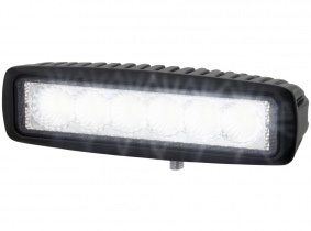 LED Light Bar 18 Watt 1.440 Lumen