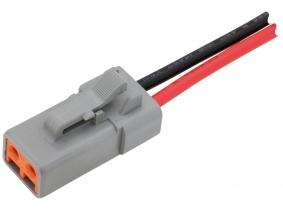 AMPHENOL Stecker mit Kabel (männlich)