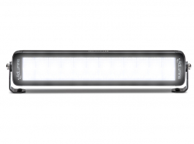 LED Light Bar 120W 14.400lm Blackline Temperatur Control Double Row