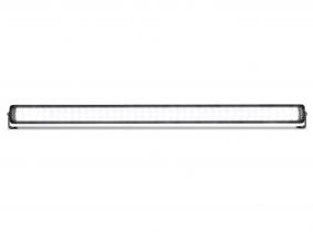 LED Light Bar 400W 48.000lm Blackline Temperatur Control Double Row