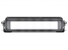 LED Light Bar 30W 3.600lm Blackline Temperatur Control flach