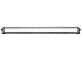 LED Light Bar 105W 12.600lm Blackline Temperatur Control flach