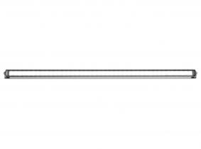 LED Light Bar 210W 25.200lm Blackline Temperatur Control flach