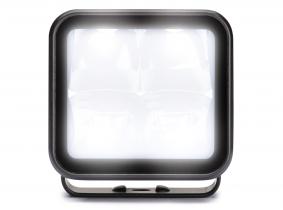 LED Arbeitsscheinwerfer 40W 4.800lm Blackline spot
