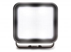 LED Arbeitsscheinwerfer 40W 4.800lm Blackline flood