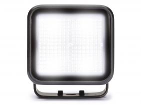 LED Mini Arbeitsscheinwerfer 20W 1.920lm Blackline flood