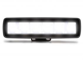 LED Arbeitsscheinwerfer 30W 2.880lm Blackline spot