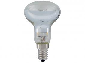 LED Reflektorlampe R50 E14 klar 2W 180 Lumen