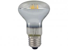 LED Reflektorlampe R63 E27 klar 4W 380 Lumen