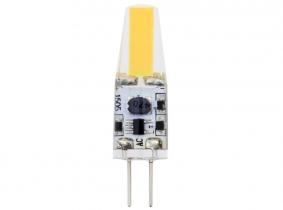 G4 LED Stiftsockellampe 12V 1,6W 190 Lumen