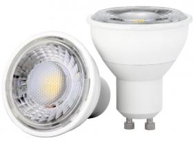 LED Reflektorlampe GU10 7W 670 Lumen