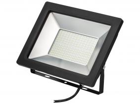 SMD LED Fluter kompakt 100 Watt 7.500 Lumen