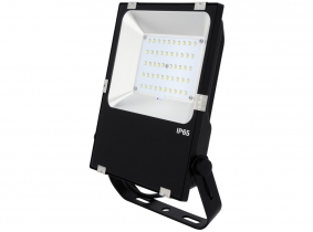 SMD LED Fluter 50 Watt 6.500 Lumen PCCooler
