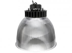 LED Hallenstrahler Kunststoff Reflektor 60W 7.200 Lumen