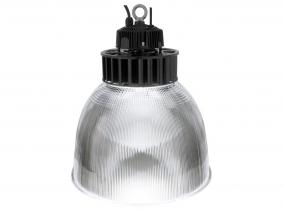 LED Hallenstrahler Kunststoff Reflektor 100W 13.000 Lumen