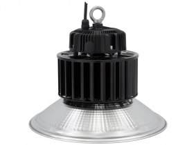 LED Hallenstrahler Aluminium Reflektor 150W 19.500 Lumen