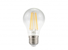 LED Fadenlampe Bulb E27 klar 8W 1055lm 4.000K