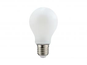 LED Fadenlampe Bulb E27 matt 2,5W 250lm 4.000K