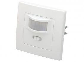 Bewegungsmelder Unterputz Lichtschalter