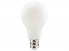 LED Fadenlampe A70 Bulb E27 matt 11W 1.521lm 4.000K