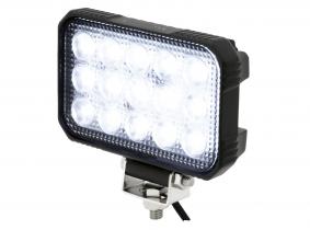 LED Arbeitsscheinwerfer 23 Watt 2.000 Lumen