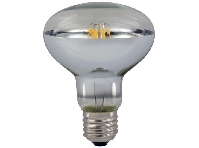 led reflektorlampe e27